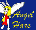 [Angel Hare Logo]